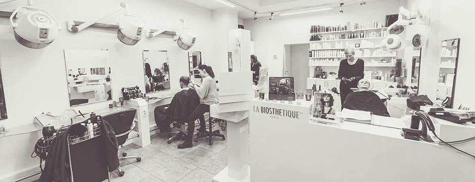 Friseursalon Tuttlingen