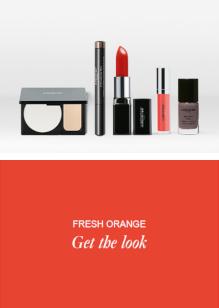 Friseur-Tuttlingen-La-Biosthetique-Make-up-Collection-Spring-Summer-2019-Fresh-Orange