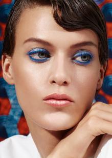 Friseur-Tuttlingen-La-Biosthetique-Make-up-Collection-Spring-Summer-2019-Modern-Blue